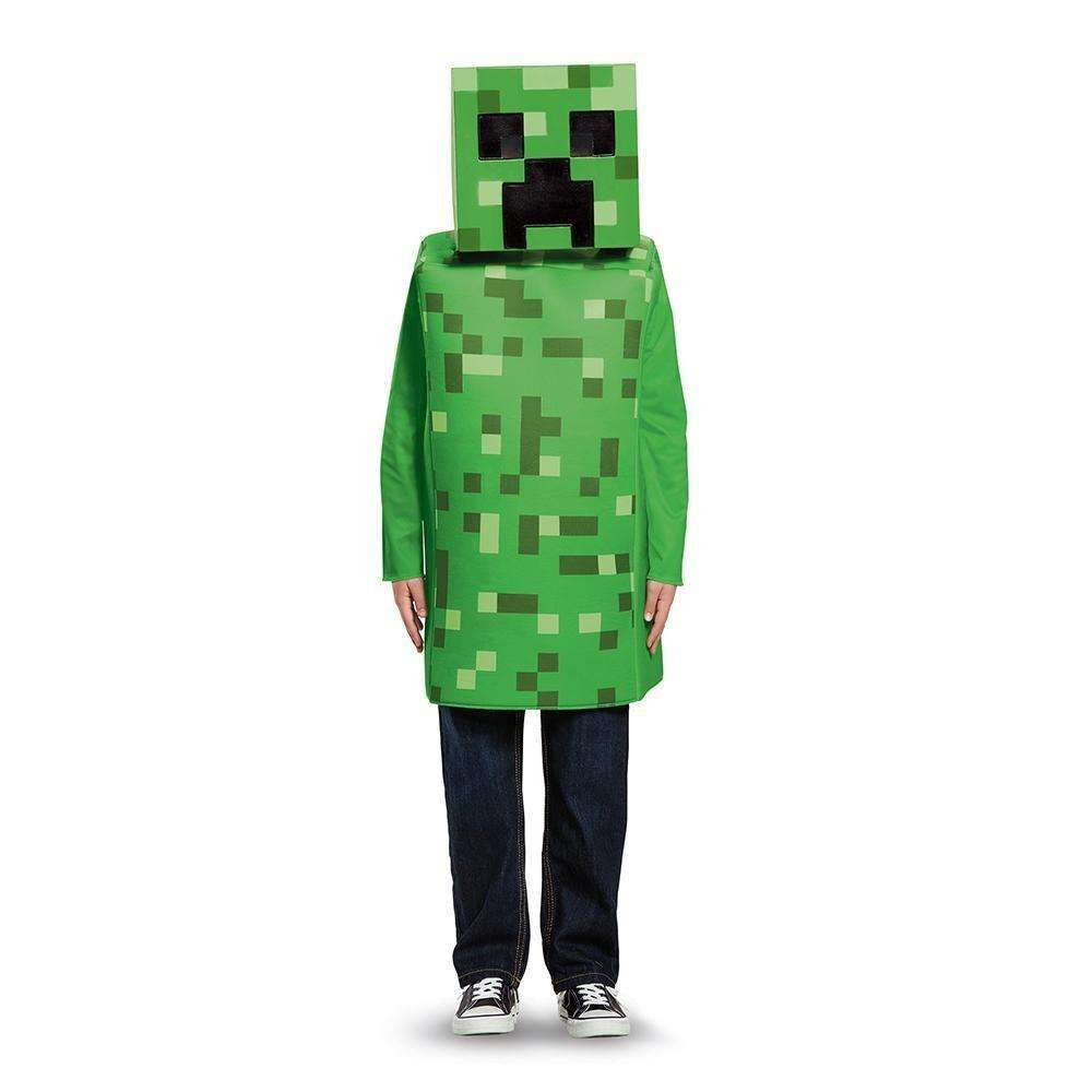 Creeper Classic-Minecraft