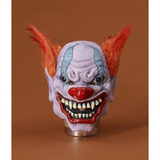 Bezerk The Clown Mask