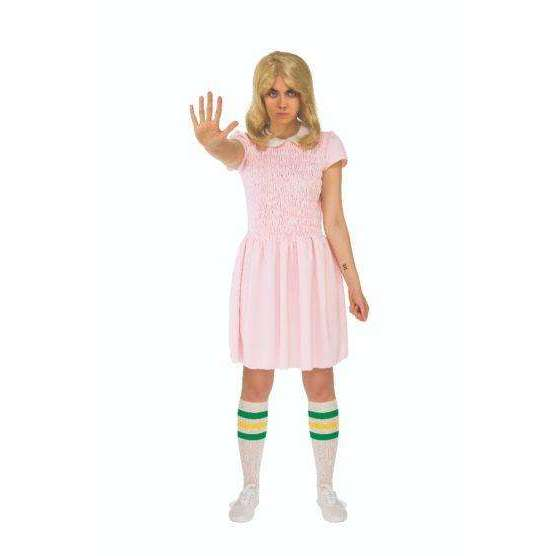Stranger Things Eleven Dress