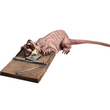 Animated Rat Trap Prop