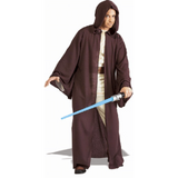 Deluxe Hooded Jedi Robe - Std