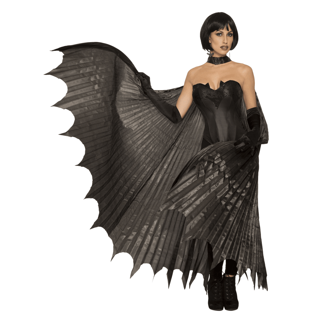 Theatrical Bat Wings
