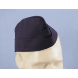 blue envelope military hat^