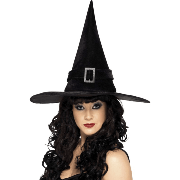 Witch & Wizard Hats