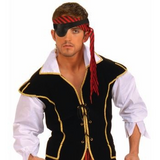 Pirate Eyepatch ^