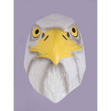 Child Plastic Eagle Mask^