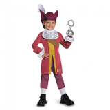 Jake and The Neverland Pirates: Captain Hook