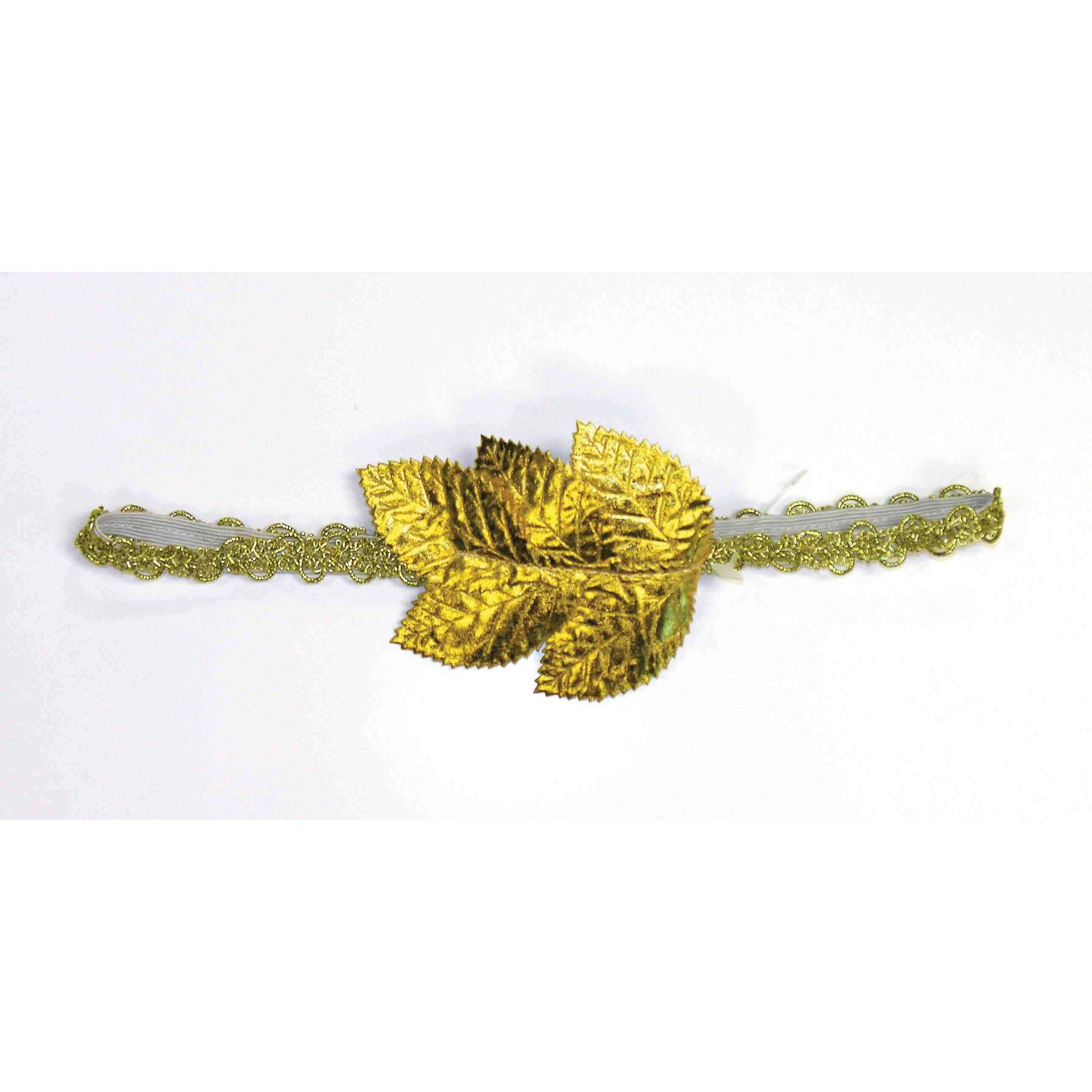 Ladies Goldleaf Headband