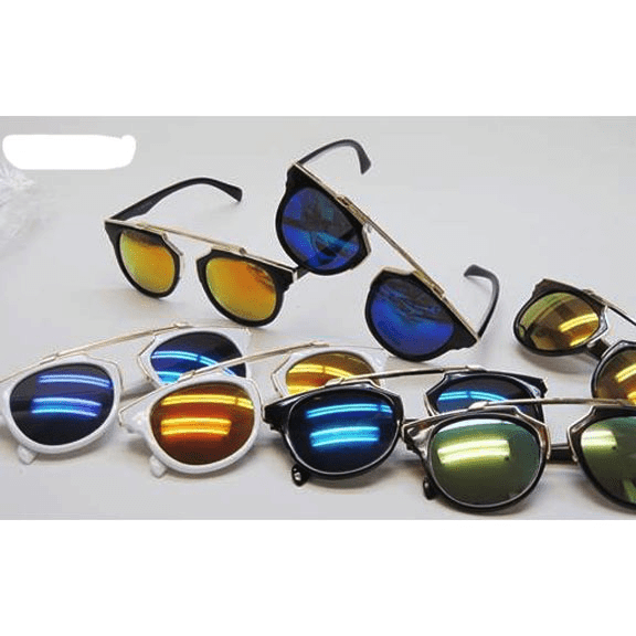 Funky Sunglasses with Revo Lens