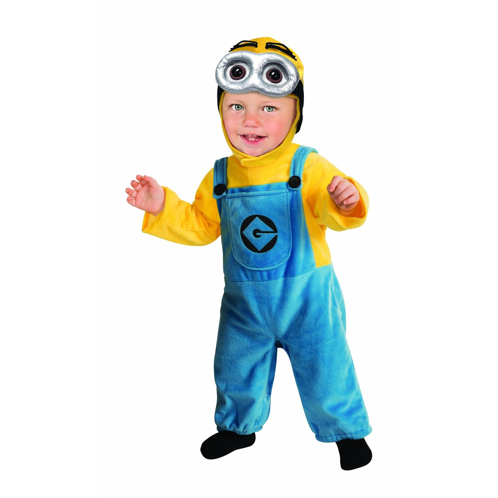 Minion Bob - Toddler