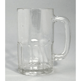 Breakaway Glass- Beer Mug