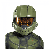 Halo Master Chief Child Half Mask