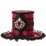 Mystery Circus Mini Top Hat