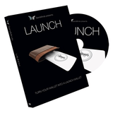 Launch by SansMinds - Trick DVD^