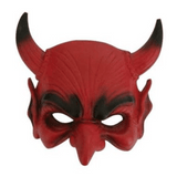 Supersoft Devil Mask