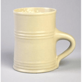 Breakaway Glass- Large Ceramic Mug