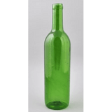 Breakaway Red Wine Bottle-Green