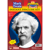 Mark Twain Instant Disguise Kit
