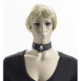 Conjoined Twins Choker
