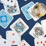 Playing Card Drink Mats