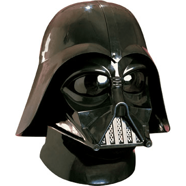 EP3 Darth Vader Full Mask
