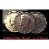 Soundproof Coins