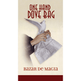 One Hand Dove Bag (Color) by Bazar