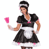 Oooo La La French Maid