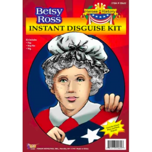 Betsy Ross Instant Disguise Kit