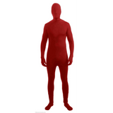 Red Disappearing Man {XL}