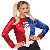 Suicide Squad Harley Quinn Adult Kit