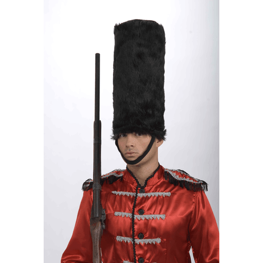 English Guard Hat