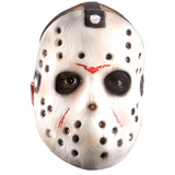 Jason Foam Mask