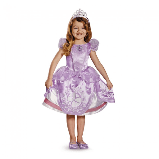 Deluxe Sofia The First
