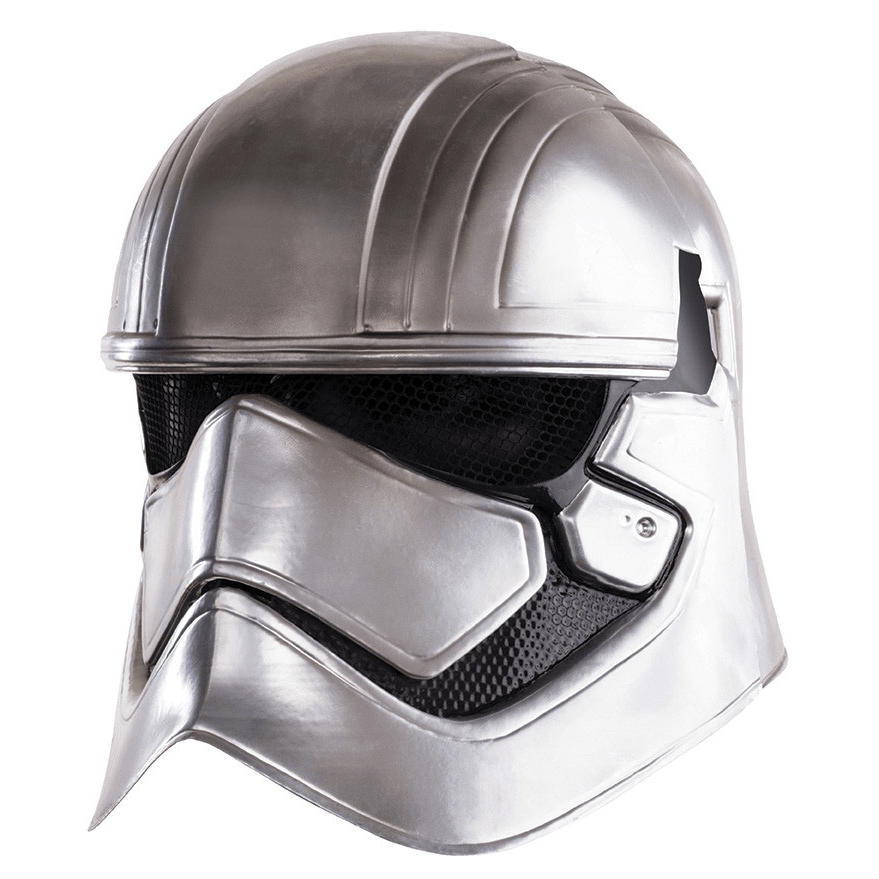 Captain Phasma Mask