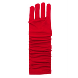 Red Princess Gloves