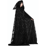 Reversible Midnight Cloak