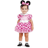Toddler Classic Pink Minnie