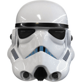 Stormtrooper 2 Piece Adult Mask