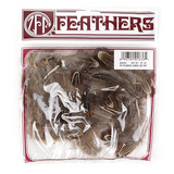 Packed feathers {Natural pheasant}