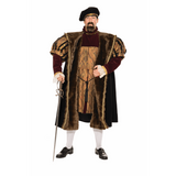 Henry VIII {Medium} High End^
