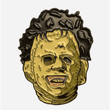 The Texas Chainsaw Massacre - Leatherface Pin
