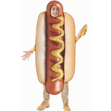 Hot Dog Sublimation-STD