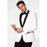 Pearly White 3pc Opposuit