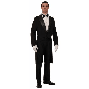 Formal Tuxedo Tails & Pants