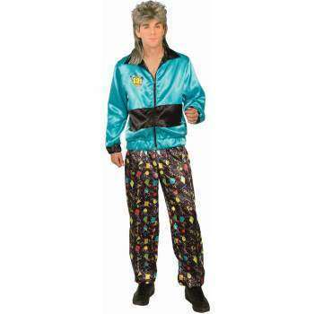 80's Male Track Suit STD