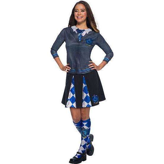 Adult Ravenclaw Costume Top