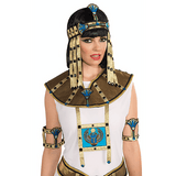 Deluxe Egyptian Female Headband