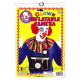 Clown Inflatable Camera