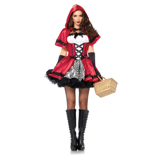 Red Riding Hood Costumes